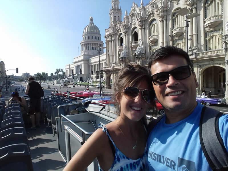 La Habana y Varadero: Cultura y Playa