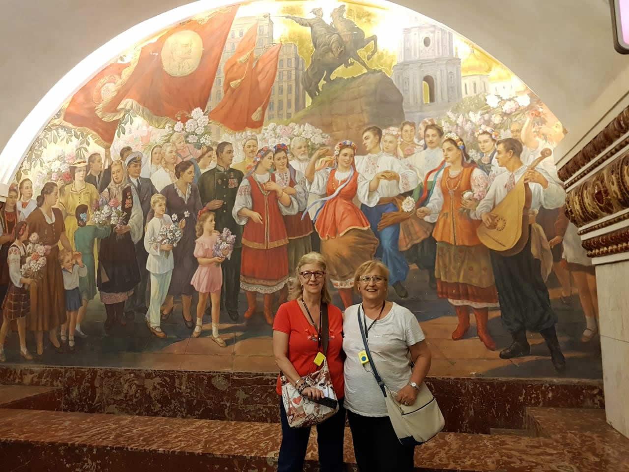 Polonia y Rusia